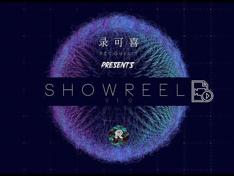 RECQUIXIT Show Reel 17-18 - Film & Video Production, Shanghai