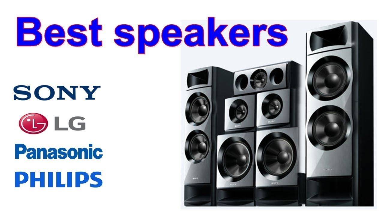 54c575e46cf Best speakers in india under Rs.7000 - 2018 (Sony