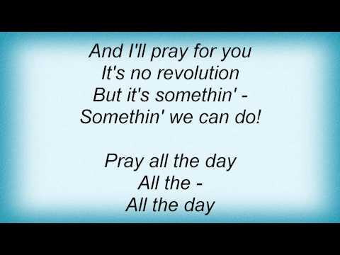 Underworld - Pray Lyrics