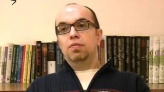 Д-р Кирилл Феферман. Холокост на Северном Кавказе