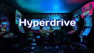 Download Kozah - Hyperdrive [NCS Lyrics]