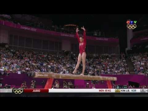 Kyla Ross 2012 Olympics TF BB