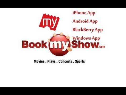 for app blackberry book show my