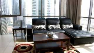 Apt Farha - 1 Bedroom Apartment in JLT, Fronting JLT Metro