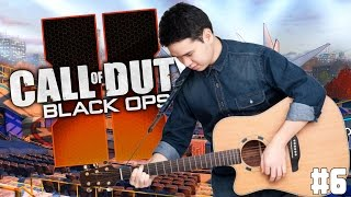 Playing Guitar on Black Ops 2 Ep. 6 - Singing Subscriber Comments!