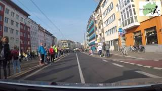Deutsche Post Marathon Bonn 2017