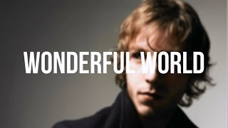 James Morrison - Wonderful World (Traducida español)