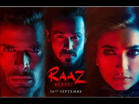 Raaz Reboot Full Movie | Emraan Hashmi,...