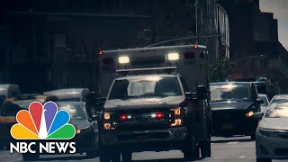 Overlap Of COVID-19 And Flu Season Could Have Devastating Consequences   NBC Nightly News