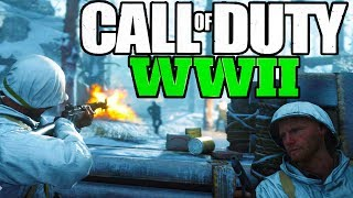 DOMINATION with The Squad - Call of Duty WW2