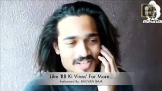 BB Ki Vines Bhuvan Bam Vs Zaid Ali | India Vs Pakistan