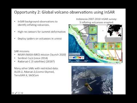 FuSG Workshop Webinar - Time-variant behavior of faults and magmatic systems and related hazards
