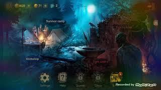 Horror s hiw gameplay