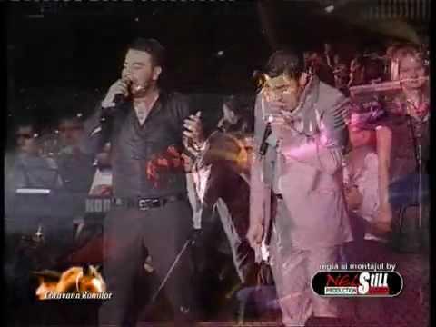 FLORIN SALAM LIVE 3 IUNIE 2009 POLIVALENTA - CINE - MI MAI DESCHIDE USA.avi