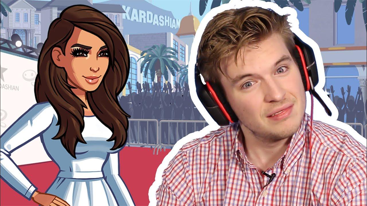 kim kardashian app dating guide