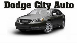 Dealerships Beuna Vista Saskatoon Dodge City Auto Ltd