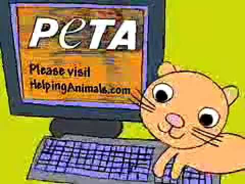 Did You Know...? Spay & Neuter Peta2