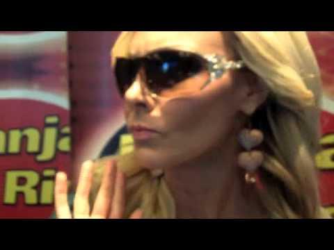 Mystery Roberto Cavalli Sunglasses: Charity Auction