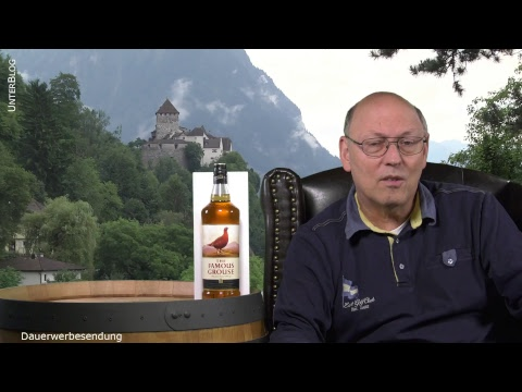 UnterBlog - Fragestunde live mit Horst Lüning