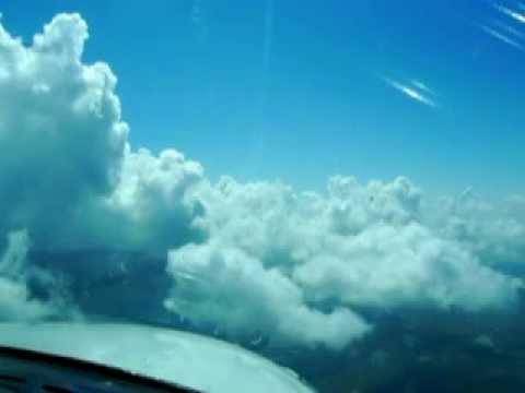 Dweling amongst clouds
