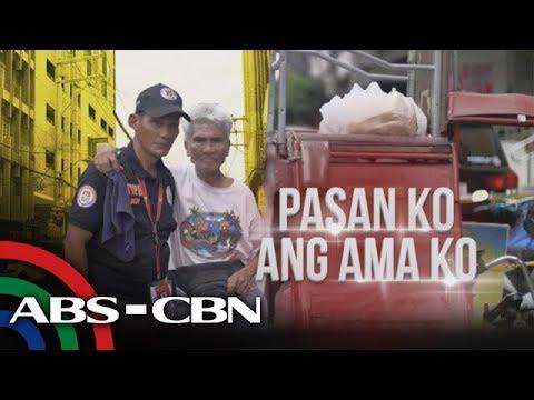 Mission Possible: Pasan Ko Ang Ama Ko