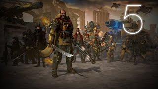 Warhammer 40,000: Dawn of War 2 Retribution - Миносские Ледники