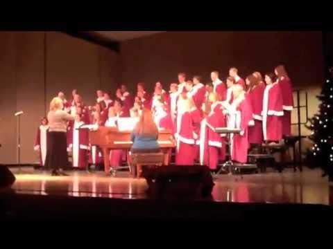 Spooner High School Winter Concert