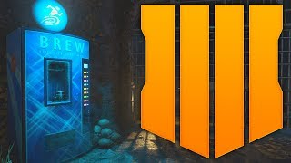 BLACK OPS 4 ZOMBIES HIGH ROUND GAMEPLAY! IX, VOYAGE OF DESPAIR, BLOOD OF THE DEAD AND CLASSIFIED!