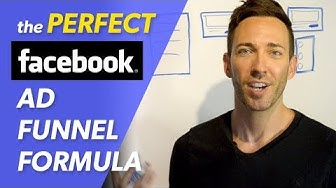 Facebook Ad Funnel Formula for 2020
