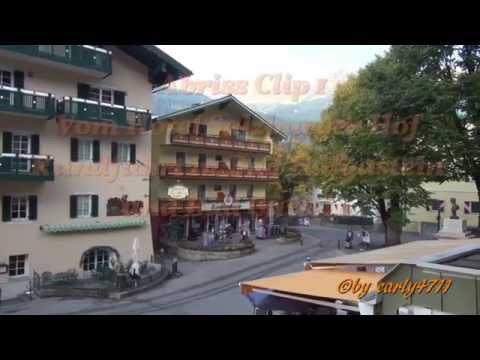 Urlaub in Bad Hofgastein im Salzburger Land Austria 10-2014 Abrissclip 1