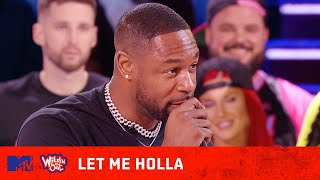 Tank Makes A Wild 'N Out Girl His Favorite Snack 😱💦 ft. Jack Harlow | Wild 'N Out