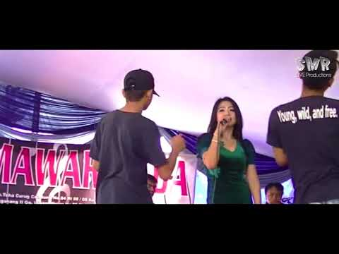 Susu Putih Pop Sunda Dangdut Bandung acara Khitanan, penyanyi asli Risma Aw Aw Mp3