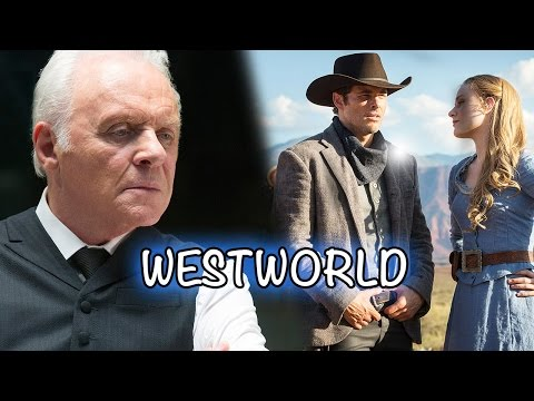 WESTWORLD: Vai substituir Game of Thrones? | Sobre a Série