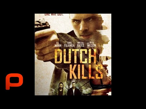 Dutch Kills (Full Movie) desperate ex-con