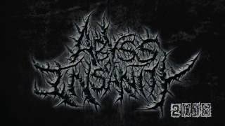 ABYSS OF INSANITY LIVE @ BDF2016