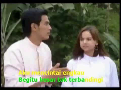 [exaiteam] Rossa - Hijrah Cinta [Video + Lirik]