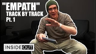 DEVIN TOWNSEND – Empath (Track by Track Pt. 1)