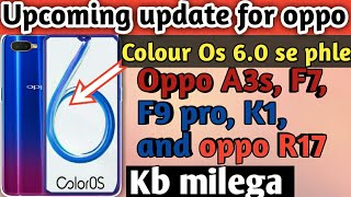 How to use colour os 6 0 on oppo a3s videos / InfiniTube