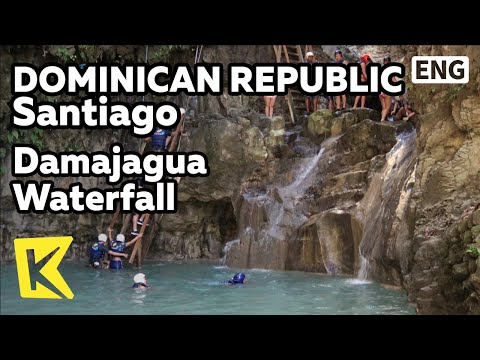 【k】dominican-republic-travel-santiago[도미니카-여행-산티아고]다마-후구아-폭포/waterfall-rides/damajagua/27-waterfalls