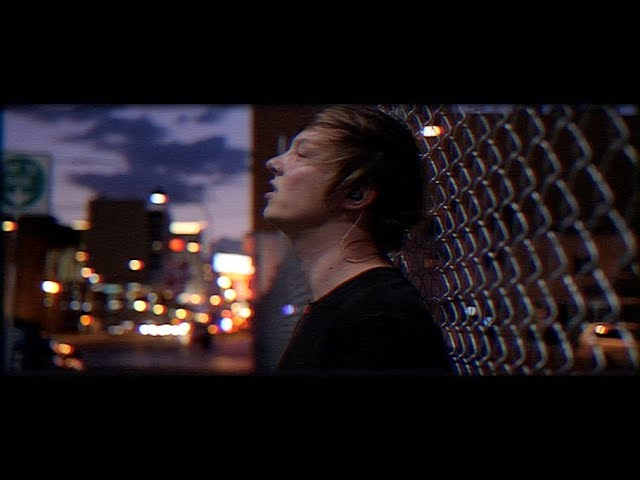ANNISOKAY — Escalators (Official Music Video)