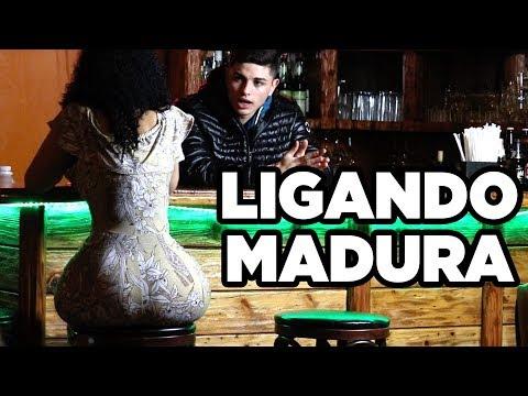 Conquistando MADURA - Me Hago Pasar Por BAR TENDER | Pablo Troncoso Jr