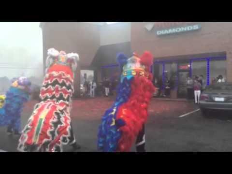 Lunar New Year Orient Square Atlanta 2015