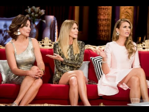 The Real Housewives of New York City - Reunion Part 2