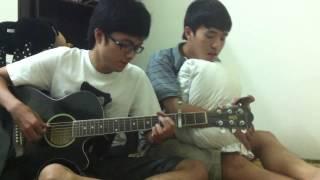 Bài ca tình yêu Acoustic Cover   YouTube