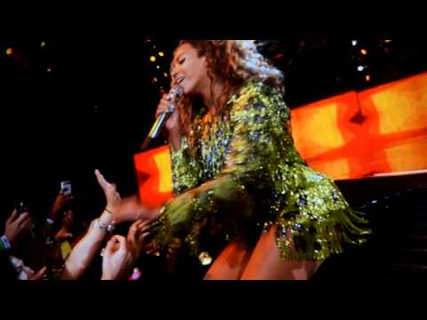 Beyonce - Why Don
