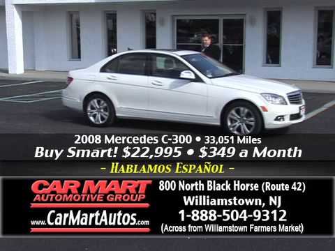 """Presidents Weekend $2000 Minimum Trade"" Car Mart, Williamstown NJ"