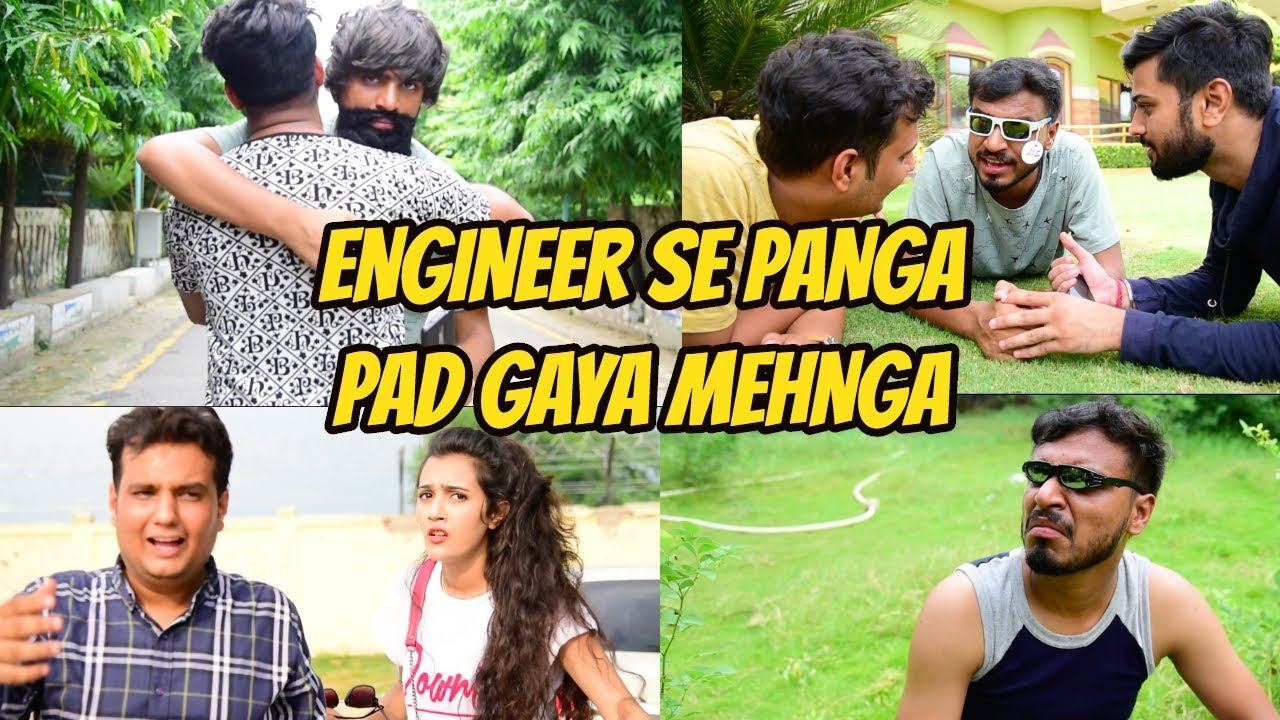 Engineer Hathoda Singh - Amit Bhadana