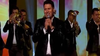 """BANDA MS  """"Tengo Que Colgar"""" en Premios De La Radio 2016"""