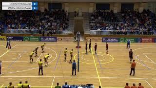 Волейбол  Чемпионат Украины  Финал 5 матч