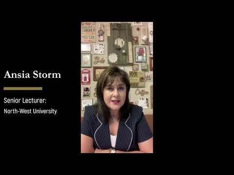 Ansia Storm: 2021